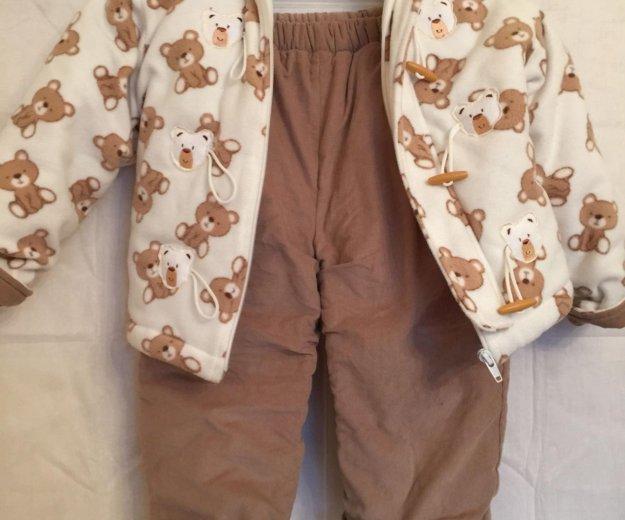 Детский костюм. Фото 1. Москва.