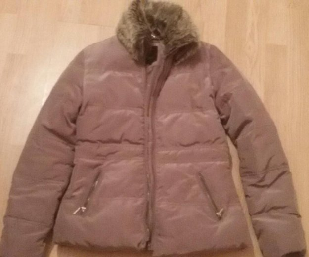 Куртка зимняя. Фото 3. Белгород.