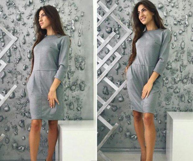 Платье-футляр. Фото 1. Зеленодольск.