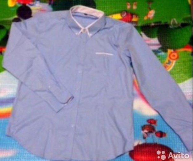 Мужская сорочка рубашка новая. Фото 3. Санкт-Петербург.
