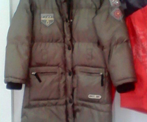Куртка. Фото 1. Орел.