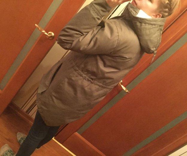 Зимняя куртка adidas. Фото 1. Санкт-Петербург.