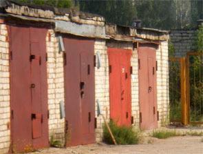 Капитальный гараж. Фото 1. Липецк.