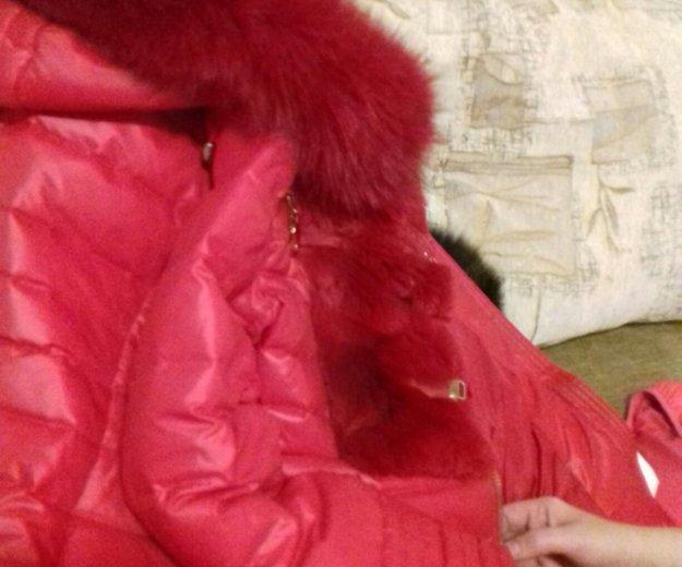 Пуховик зимний. Фото 2. Саратов.