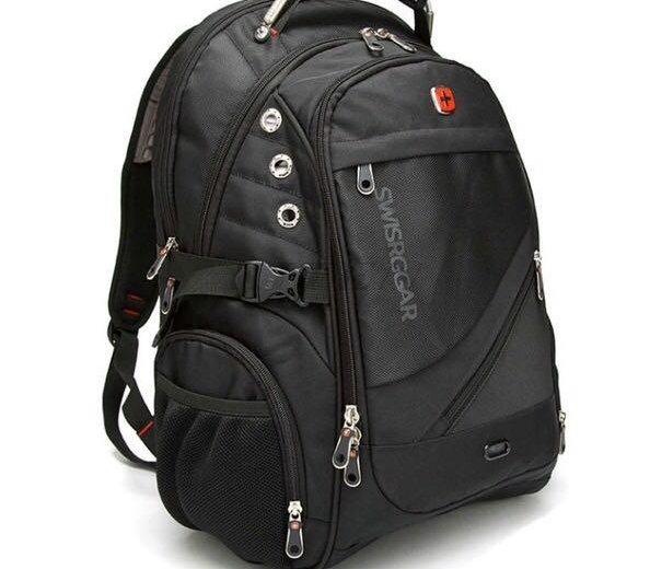 Новый рюкзак. Фото 1. Балахна.