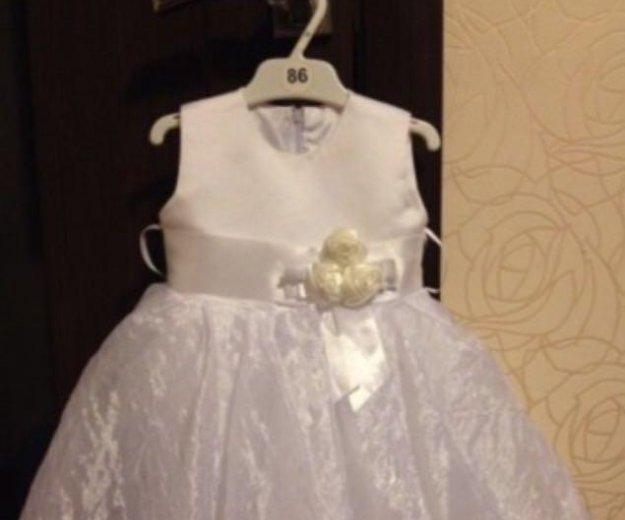 Платье для девочки. Фото 3. Саратов.