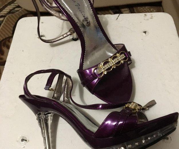 Туфли новые. Фото 1. Стерлитамак.