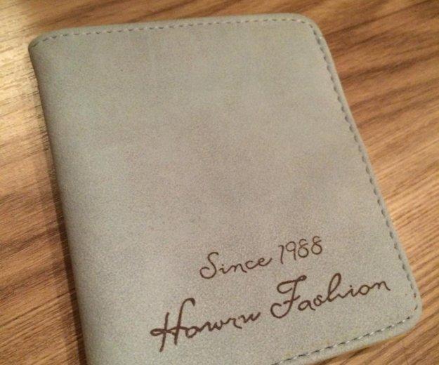 Новый кошелек. Фото 1. Ишимбай.