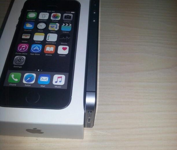 Iphone 5s 16gb. Фото 1. Казань.