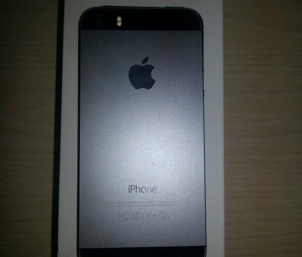 Iphone 5s 16gb. Фото 3. Казань.