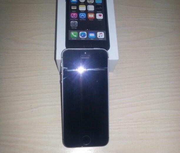 Iphone 5s 16gb. Фото 4. Казань.