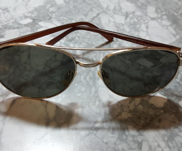 Солнечные очки. Фото 1. Санкт-Петербург.