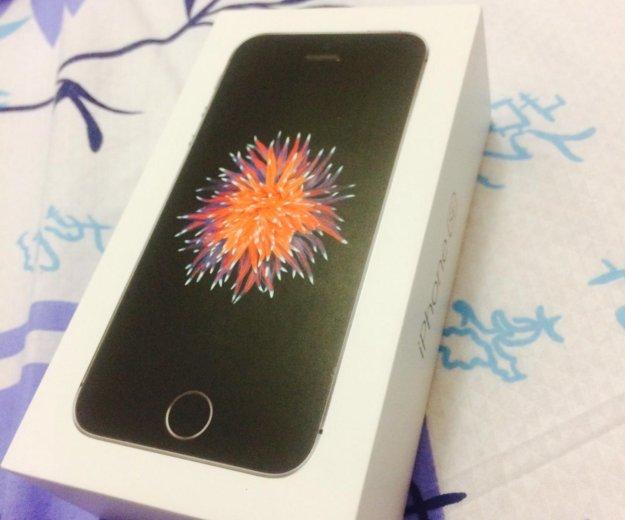 Apple iphone se. Фото 4. Ессентуки.