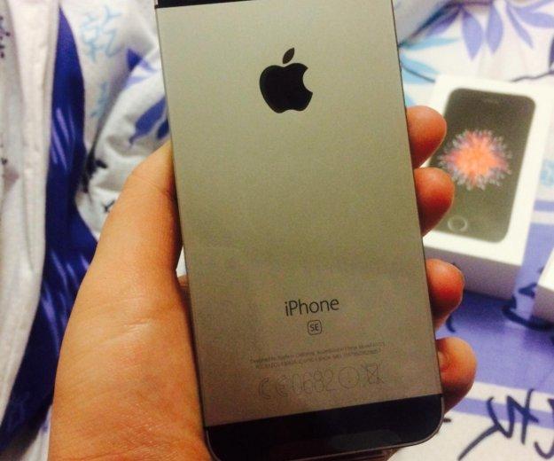Apple iphone se. Фото 3. Ессентуки.