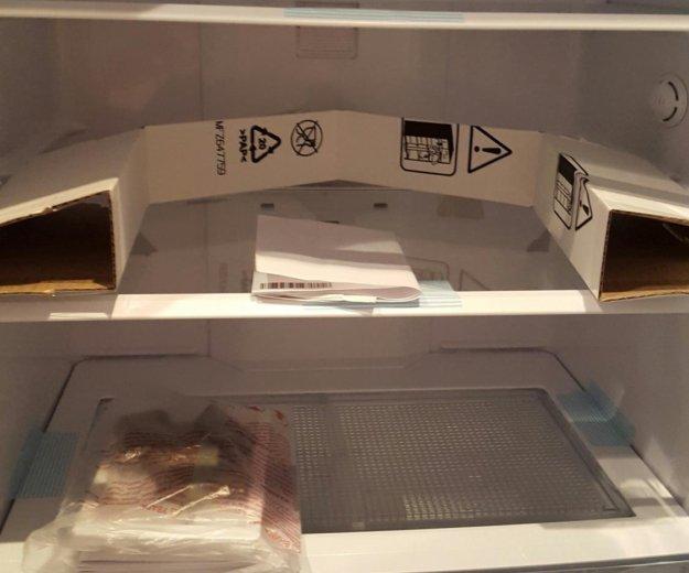 Холодильникlg ga-b409saql. Фото 2. Североморск.