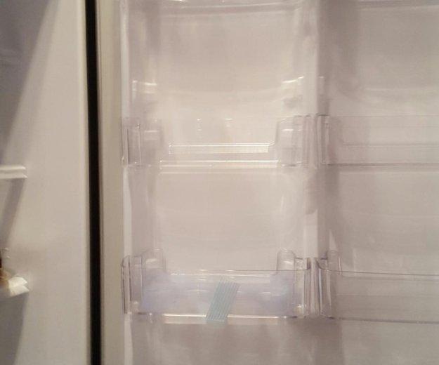 Холодильникlg ga-b409saql. Фото 3. Североморск.