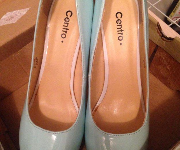 Новые очень красивые туфли .. Фото 1. Люберцы.