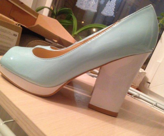 Новые очень красивые туфли .. Фото 2. Люберцы.