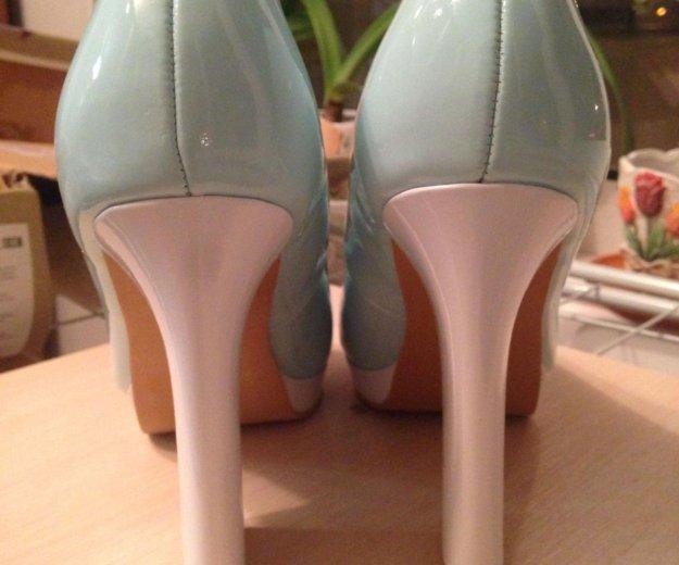 Новые очень красивые туфли .. Фото 3. Люберцы.