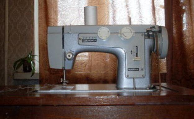 Швейная машинка. Фото 1. Саратов.