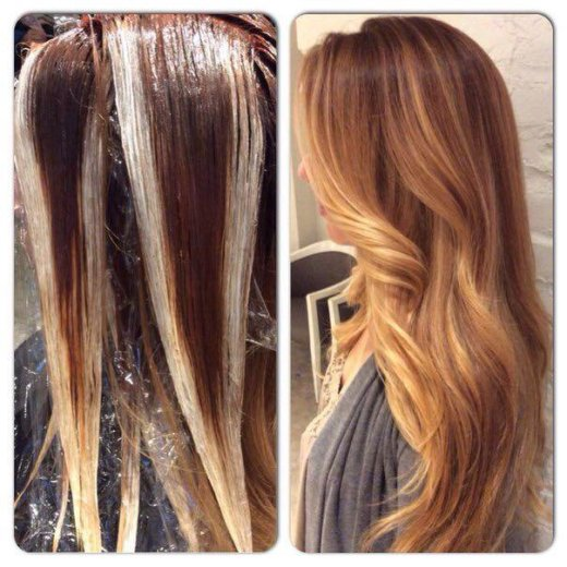 Стрижки и окрашивания , наращивание волос. Фото 1. Кореновск.