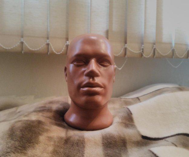 Манекены мужские головы т. 89653010348. Фото 1. Москва.