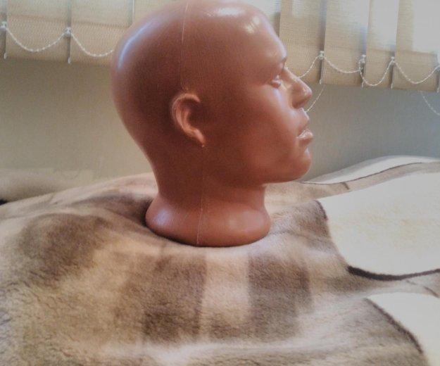 Манекены мужские головы т. 89653010348. Фото 2. Москва.