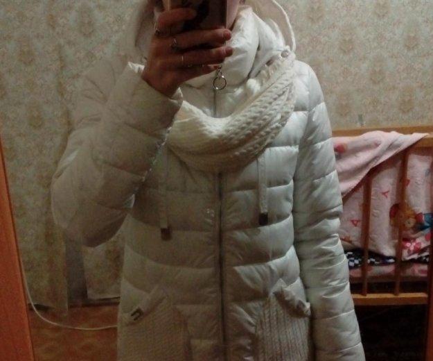 Пуховик и куртка. Фото 2. Тобольск.