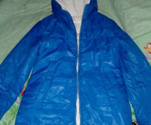 Пуховик и куртка. Фото 3. Тобольск.
