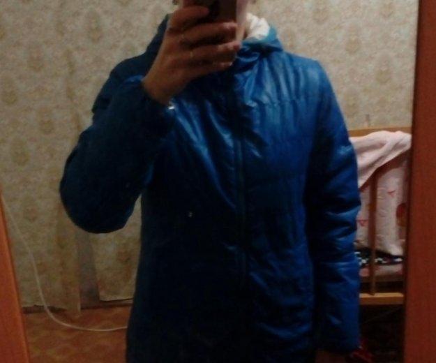 Пуховик и куртка. Фото 4. Тобольск.