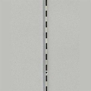 Система вертикаль (vertikal) / стойка перф. одинар. Фото 1. Киров.