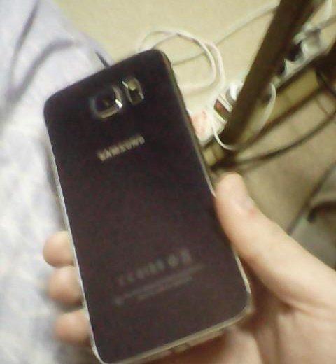 Samsung galaxy s6. Фото 1. Великий Новгород.