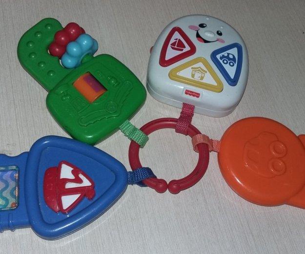 Игрушки детские. Фото 2. Невинномысск.