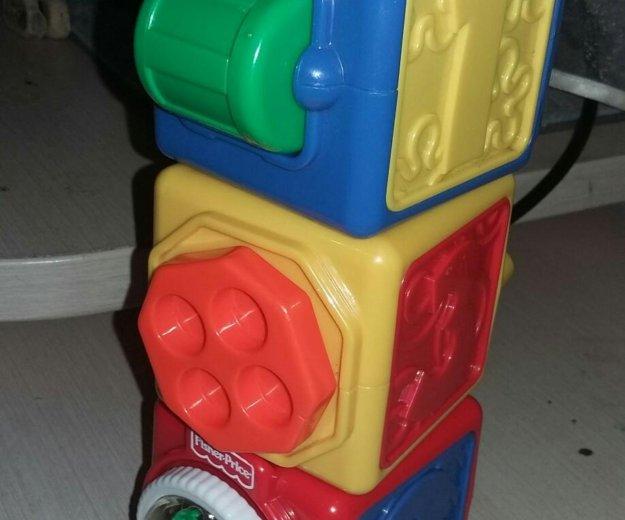 Игрушки детские. Фото 3. Невинномысск.