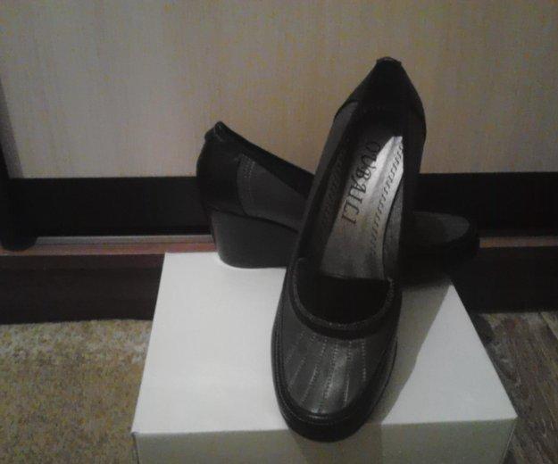 Туфли новые. Фото 2. Брянск.