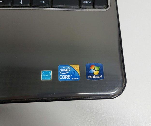 Продам мощный четырёх ядерный ноутбук dell. Фото 3. Иваново.