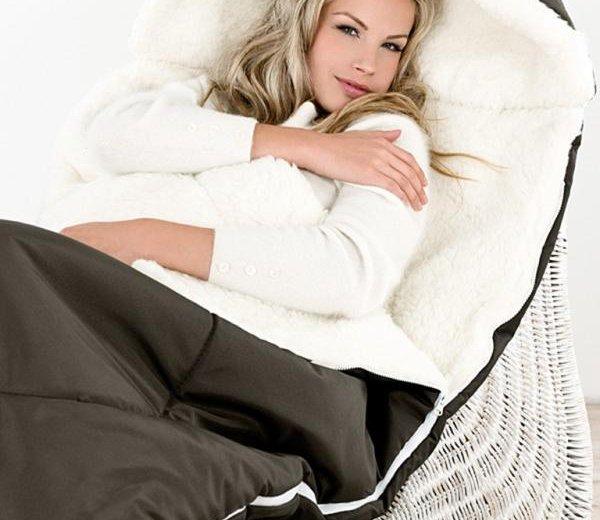 Спальный мешок альверо. Фото 4. Москва.