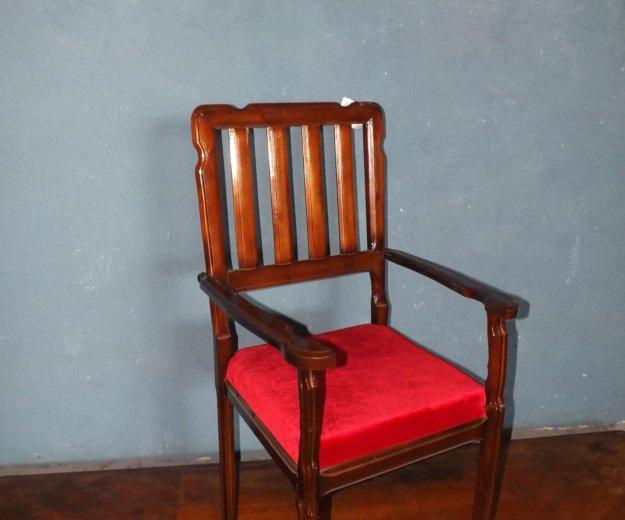Кресло деревянное. Фото 1. Самара.