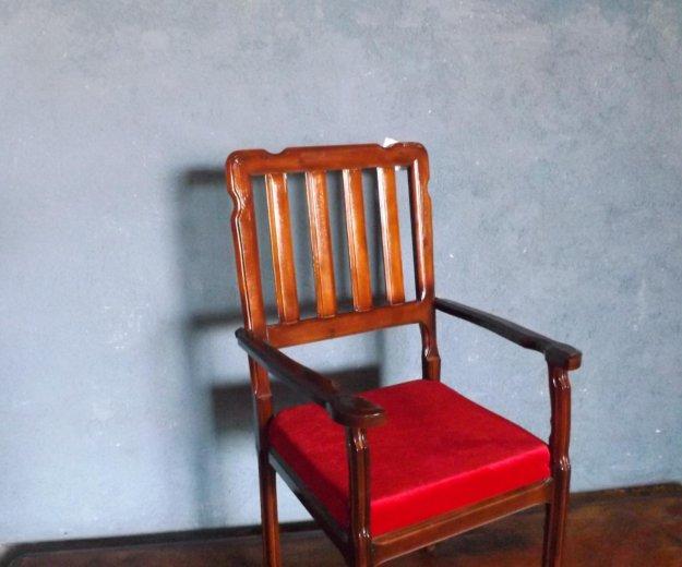 Кресло деревянное. Фото 2. Самара.