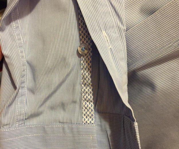 Мужская рубашка alfred muller. Фото 3. Москва.