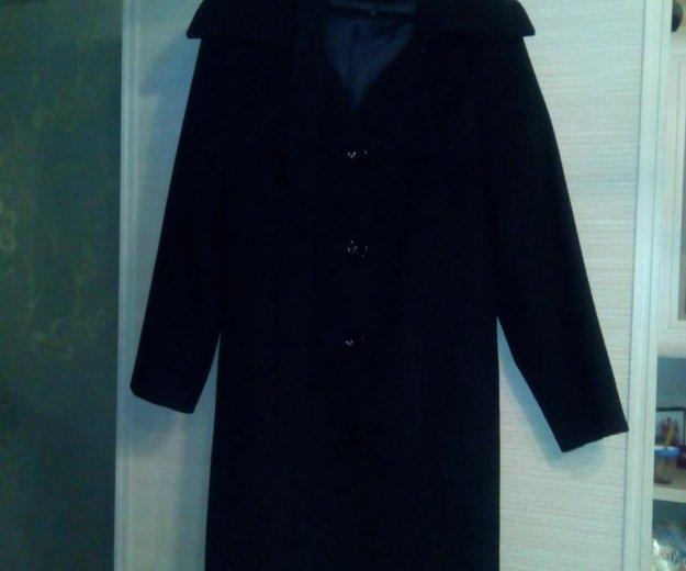 Пальто. Фото 1. Жуков.