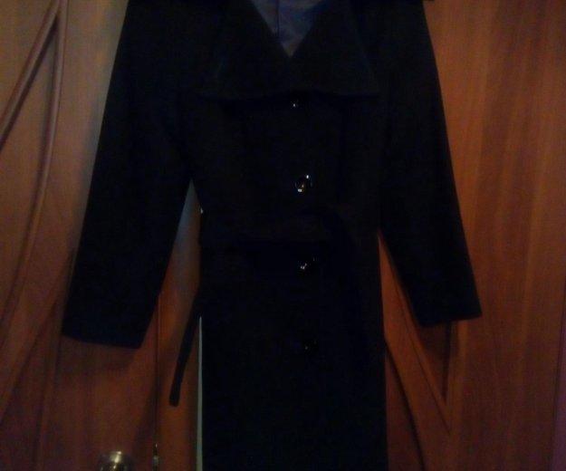 Пальто. Фото 2. Жуков.
