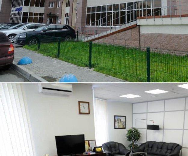 Офис. Фото 1. Екатеринбург.