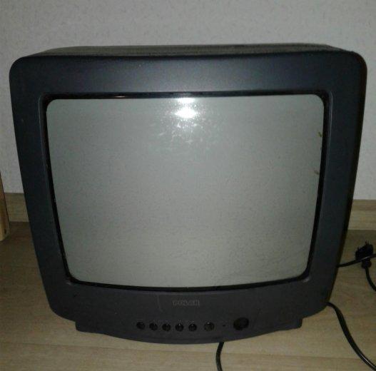 Телевизор кинескопный polar. Фото 1. Казань.