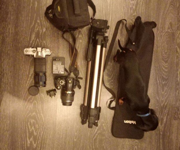 Nikon d3100 kit. Фото 1. Москва.