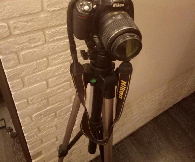 Nikon d3100 kit. Фото 3. Москва.