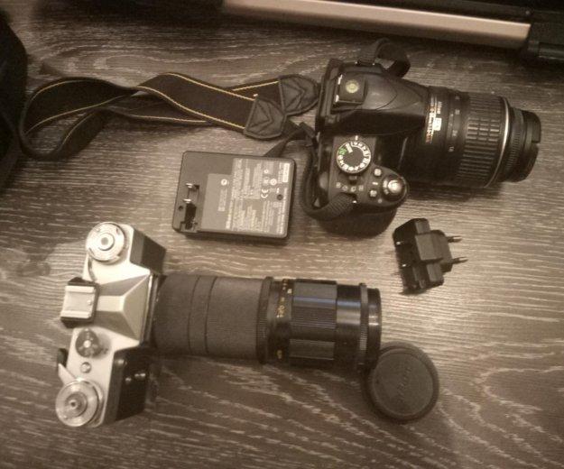 Nikon d3100 kit. Фото 4. Москва.