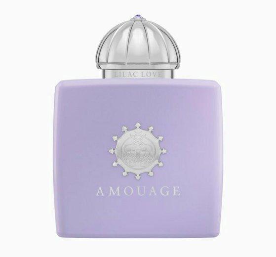 Amouage lilac love  . тестер . 100 мл.  новый.. Фото 1. Тверь.