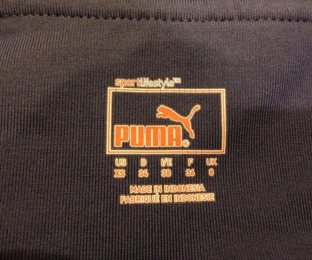 Спортивные штаны puma. Фото 4. Санкт-Петербург.