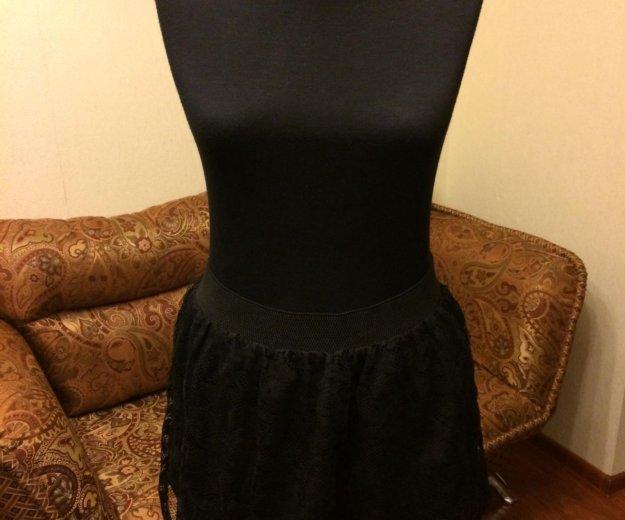 Кружевная юбка. Фото 1. Москва.